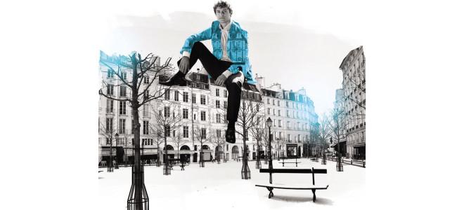Jakub Józef Orliński aux Champs-Élysées : Can you Händel it ?