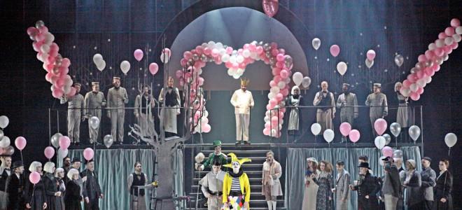 Fantasio à Rouen : le retour du fils prodigue