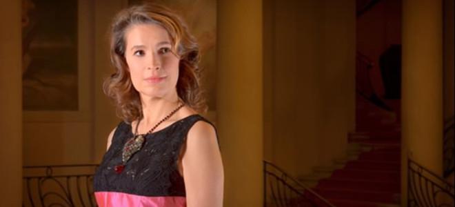 Sophie Koch affiche ses forces en récital à Garnier