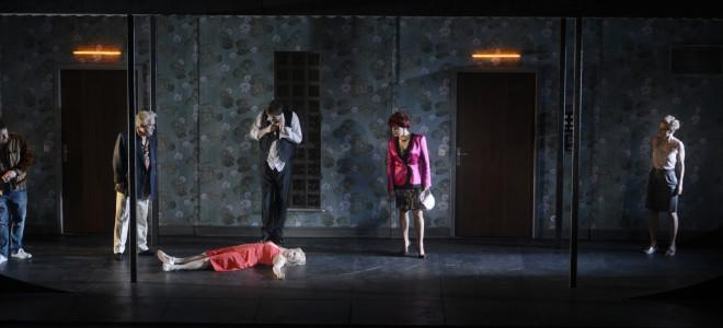 Katia Kabanova, femme libre à l'Opéra national de Lorraine
