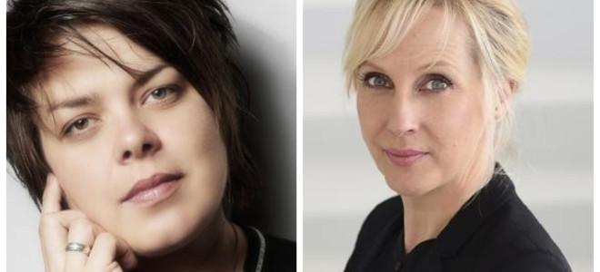 Martina Batič remplace Sofi Jeannin à la direction du Chœur de Radio France