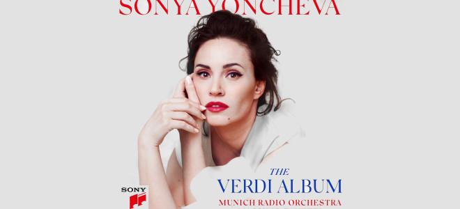 Sonya Yoncheva - The Verdi Album