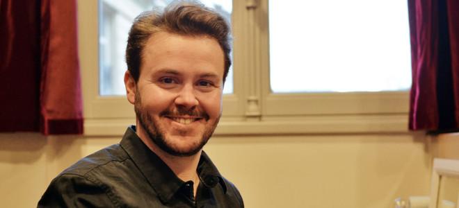Kévin Amiel : « La voix ne suffit pas à construire une carrière »