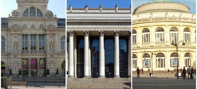 Le nouveau projet lyrique d'Angers Nantes et Rennes