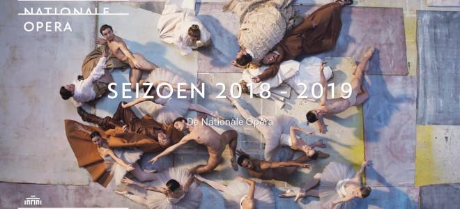 Opéra d'Amsterdam 2018/2019 : une impressionnante dernière pour la route