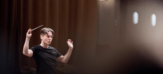 Esa-Pekka Salonen prochain Directeur symphonique à San Francisco