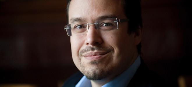 Leonardo García Alarcon : « Faire croire au public que le compositeur est dans la salle »