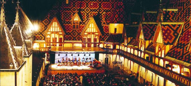 Le Festival international de Beaune commence demain !