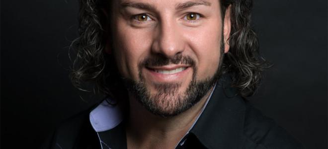 John Osborn : « Je suis un ambassadeur du répertoire français »