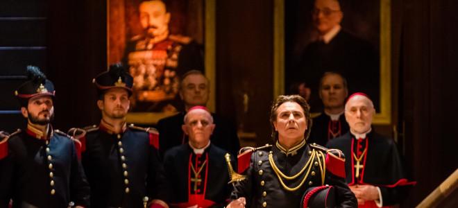Roberto Alagna dans le rôle-titre du Cid de Massenet à l'Opéra de Paris