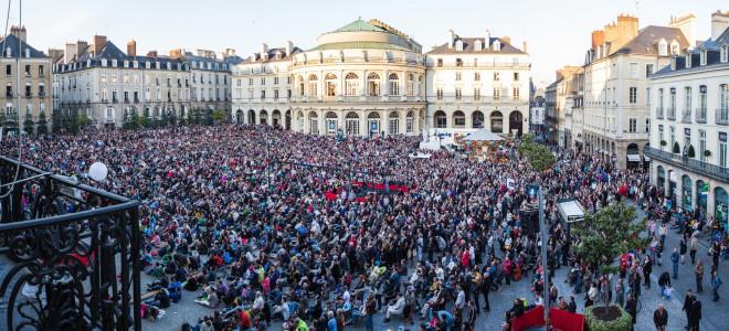 La Cenerentola de Rossini sur grand écran en direct de l'Opéra de Rennes le 5 juin