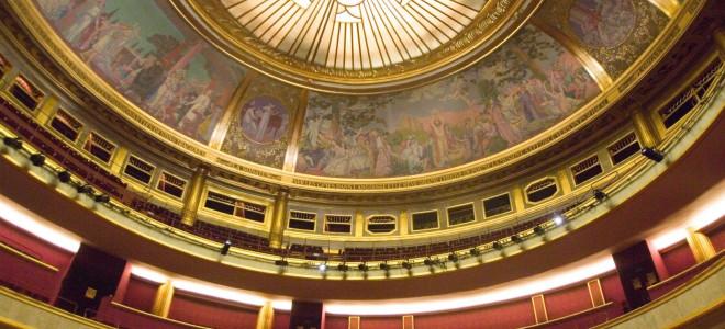 Stabat Mater de Rossini au TCE : la religion de l'Opéra