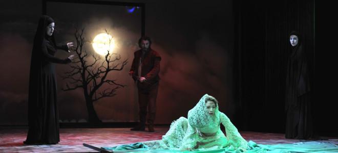 Pelléas et Mélisande à l'Atelier Lyrique de Tourcoing ou le charme symboliste