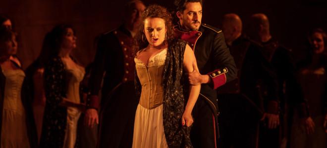 Carmen à Toulouse, psychodrame à l'envers du décor