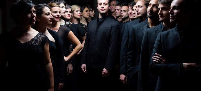 Requiem de Fauré à l'Opéra de Massy par Aedes et Les Siècles