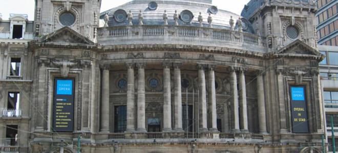 Opéra Ballet de Flandre 2019/2020 : nouveaux directeurs artistique et musical