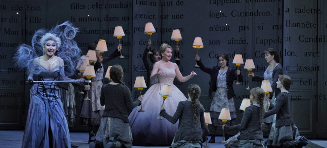 Permission de minuit pour Joyce DiDonato en direct du Metropolitan Opera