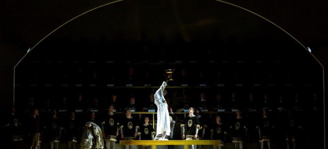 Génie théâtral et fête vocale dans Parsifal à Bastille