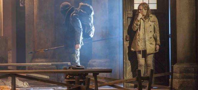 Parsifal gravé par Tcherniakov : une usine à désenchantement