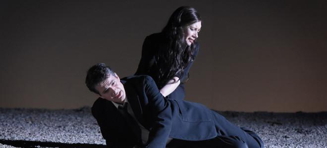 Sobre et intense Orphée et Eurydice au Théâtre des Champs-Élysées