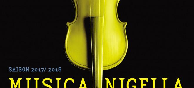 Festival Musica Nigella 2018 : une promenade musicale sur la Côte d'Opale