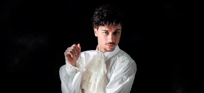 Hommage aux castrats à Versailles : Riccardo
