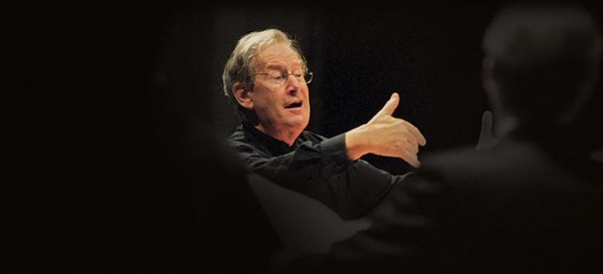 Le Pèlerinage Bach de Sir John Eliot Gardiner se poursuit à la Chapelle Royale de Versailles