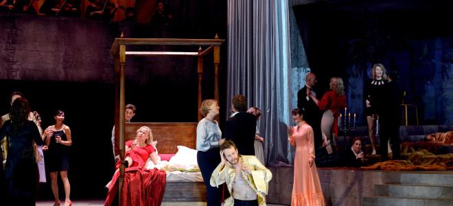 Lyon: un Don Giovanni «sans histoire»!