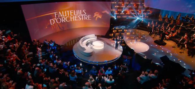 Fauteuils d'Orchestre sur France 3 depuis le Festival d'Aix-en-Provence 2018 (programme complet et détaillé)