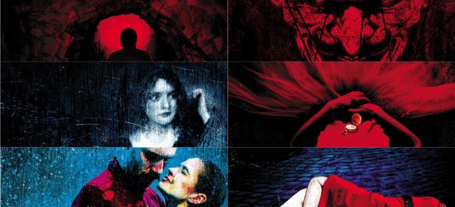 Amours tragiques à l'Opéra de Metz en 2018/2019