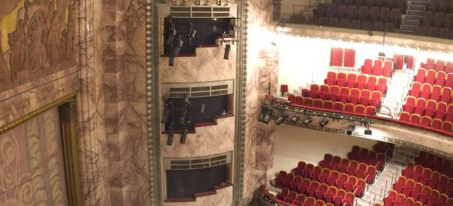 L'Opéra de Marseille fusionne avec le Théâtre de l'Odéon pour sa saison 2015/2016