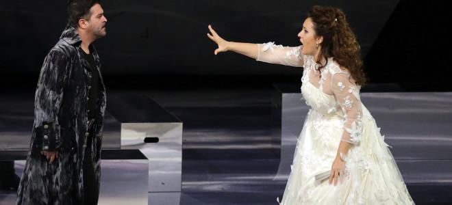 Le Pirate de Bellini en son berceau milanais - Yoncheva invoque La Callas