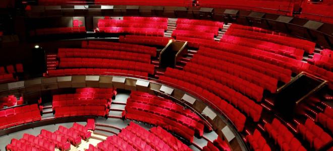 L'Opéra de Rouen Haute-Normandie accuse une hausse de fréquentation pour l'année 2014