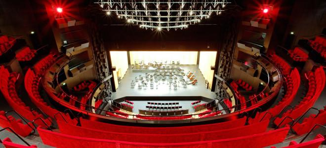 L'Opéra de Rouen offre les morceaux choisis de La Clémence de Titus (Mozart)