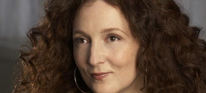 Nora Gubisch : « L'essentiel est d'incarner »