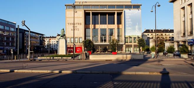 L'Opéra de Rouen dévoile une séduisante saison 2016/2017