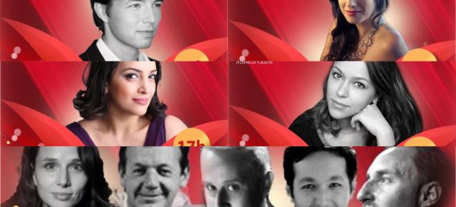Pas d'Opéra à Cannes, mais une saison lyrique