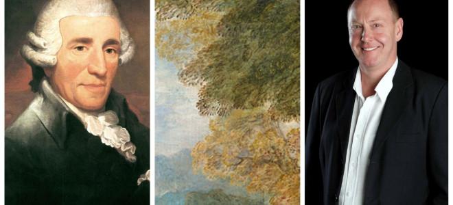 Éclatantes Saisons de Haydn au Festival de Beaune