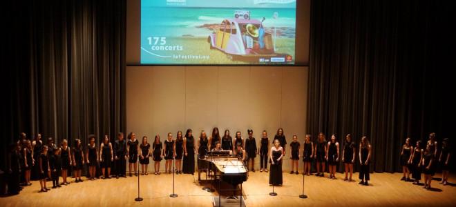 Opéra Junior au Festival de Montpellier : une fraicheur de rose