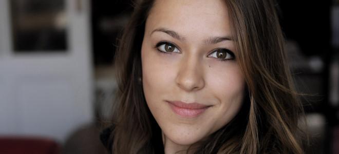 Ambroisine Bré : « J'ai envie de mourir sur scène »