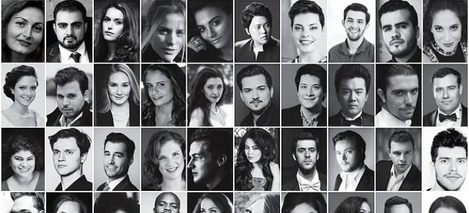 Les 40 candidats Operalia 2018 s'affrontent dans quelques jours