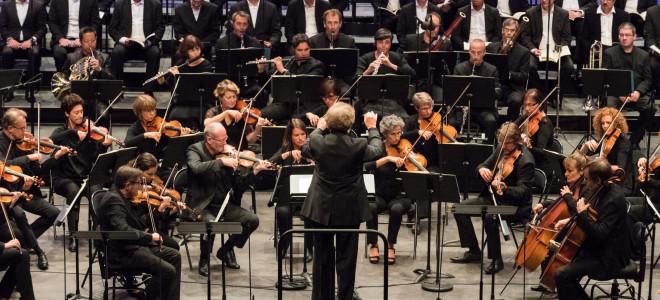 La tendre et touchante Enfance du Christ de Berlioz fascine la Côte-Saint-André