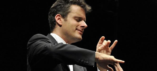 Philippe Jordan prolonge son mandat à l'Opéra de Paris jusqu'en 2021