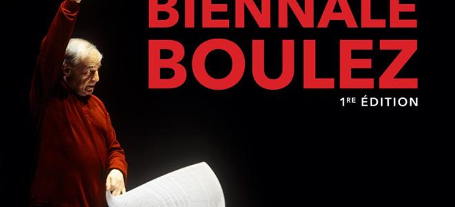 Première Biennale Boulez à la Philharmonie de Paris : maître martel en tête