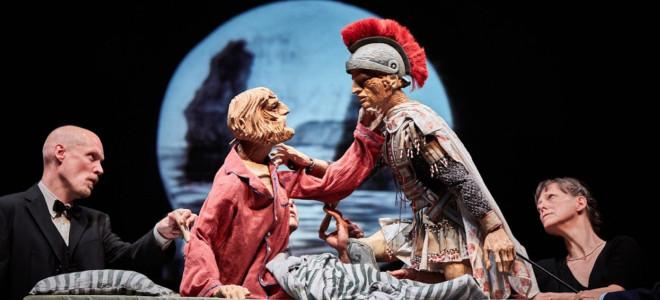 À l'Opéra de Vichy, un Retour d'Ulysse mythique à bien des titres