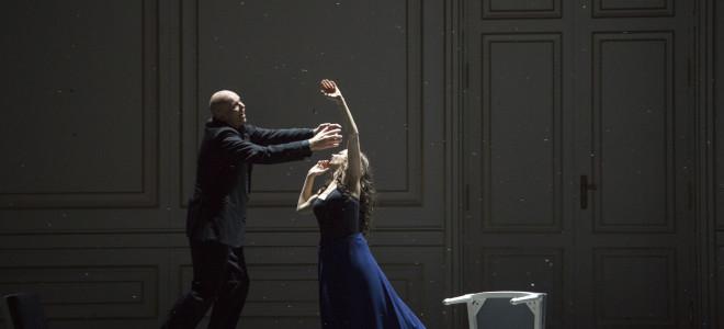 Bérénice aime Titus, et l'Opéra aime Bérénice !