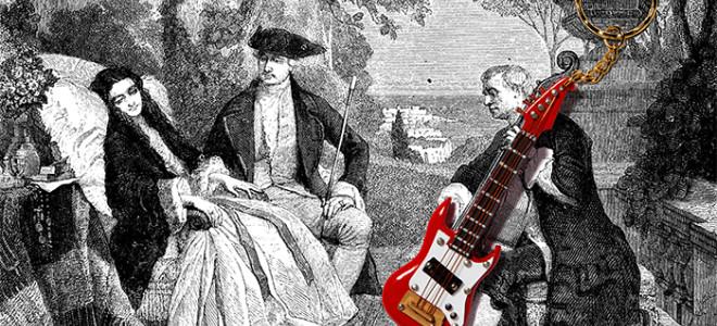 Fantaisie romantique et shakespearienne à La Seine Musicale