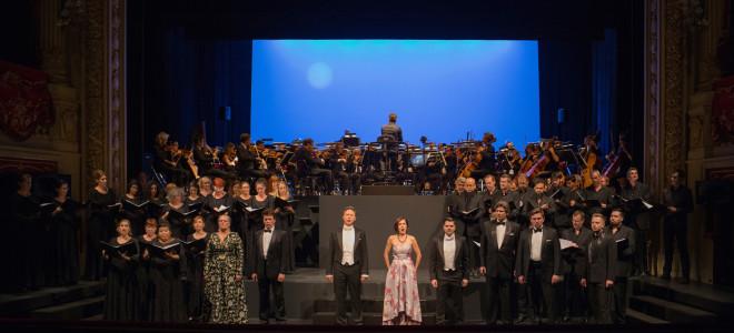 Aleko et Iolanta, un vent de Russie romantique souffle sur l'Opéra de Rennes