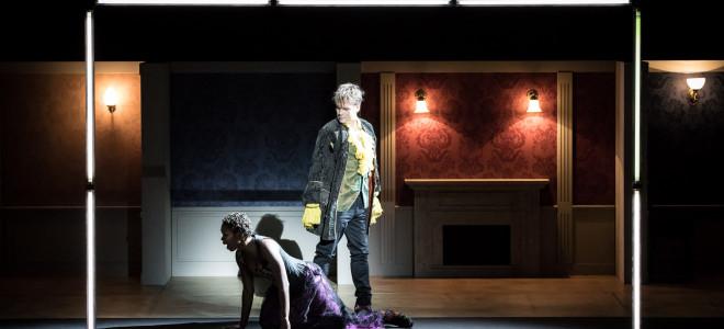 Rodelinda ou le regard d'un enfant, à l'Opéra de Lille