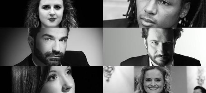 Marseille découvre avec plaisir les Voix Nouvelles 2018